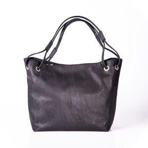 Geräumige, zeitlos elegante Tote Bag. Vorderansicht