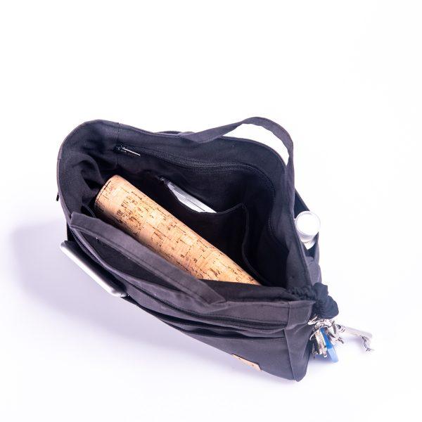 Ordnungshlefer für die Taschen innen mit Deko